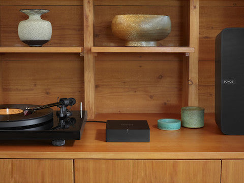 Sonos Port Network Audio Streamer