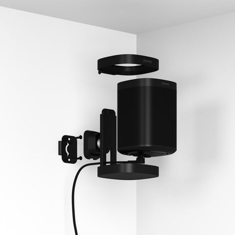 Sonos Wall Mount For Sonos One And Play:1