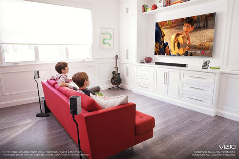 VIZIO Home Theater - Wellbots
