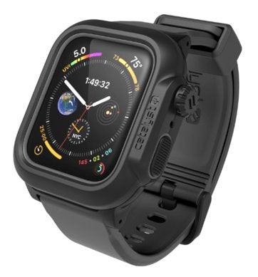 CATALYST Waterproof Case for 44mm Apple Watch Series 4 Accessories Catalyst