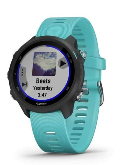 GARMIN Forerunner 245 Music Health & Home Garmin