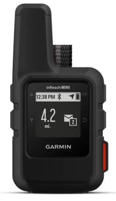 GARMIN inReach Mini Satellite Communicator Health & Home Garmin