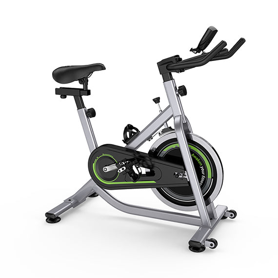 Letsfit Exercise Bike For Home Ae02