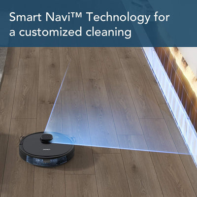 Ecovacs Deebot OZMO 950 Robot Vacuum Cleaner Cleaning Robots Ecovacs