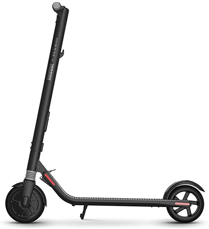 Ninebot by Segway ES2 Electric Foldable Scooter