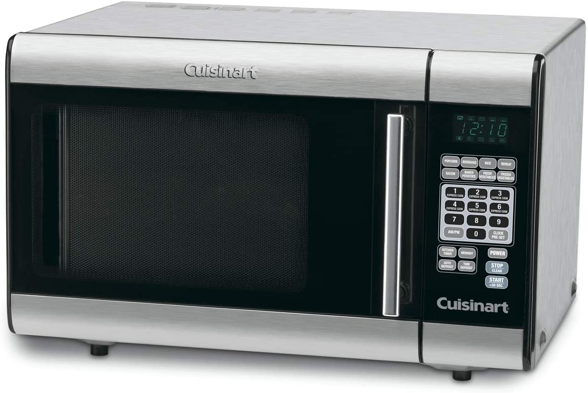 Cuisinart CMW-100 Microwave, Stainless Steel