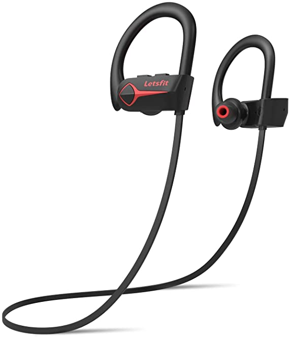 Letsfit U8L Bluetooth Sport Headphones