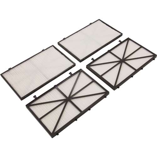 Maytronics Dolphin 4 Ultra Fine Filter Cartridge Panels