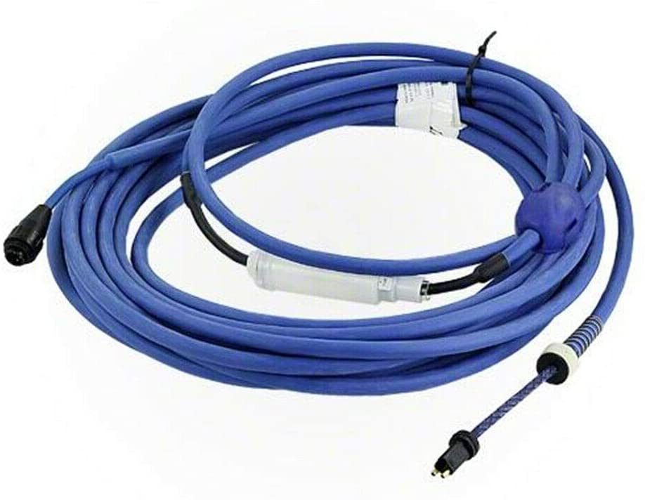 Dolphin Pool Cleaner Cable with Swivel 9995861-DIY