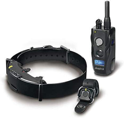Dogtra ARC Remote Trainer - Waterproof 3/4 Mile Collar System Pets Dogtra