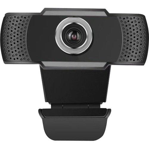 Adesso Cybertrack H4 1080P Webcam (built-in Microphone)