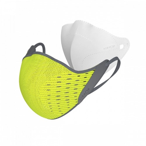 AirPOP Active Face Mask