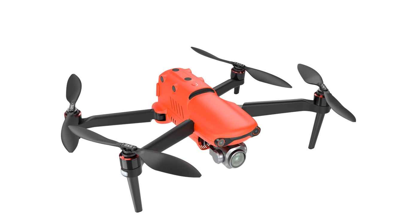 Autel Robotics EVO II PRO 6K Drone Rugged Bundle