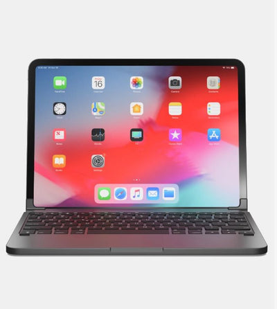 BRYDGE 12.9 PRO Smart Keyboard for iPad Pro (3rd Gen) Accessories Brydge