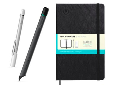 Neo Smartpen N2 Bundle with N Moleskine Notebook Smart Toys NeoLab