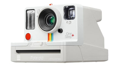 Polaroid OneStep Plus + Starter Set