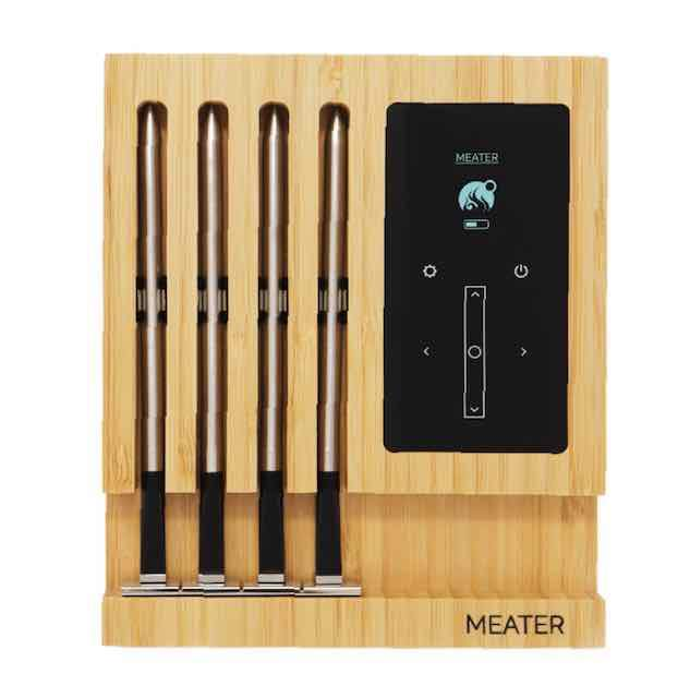 MEATER BLOCK SMART MEAT THERMOMETER Smart Home Meater