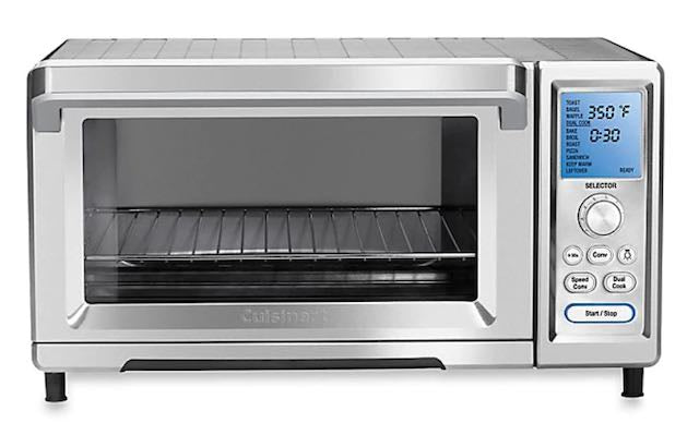 Cuisinart Chef\'s Convection Toaster Oven
