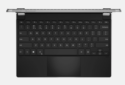 Brydge 12.3 Pro+ Wireless Keyboard for Surface Pro 4, 5, 6, 7 / Wellbots