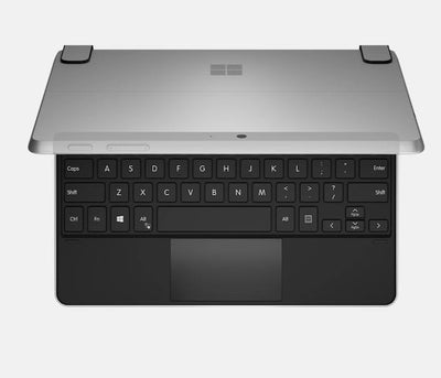 BRYDGE 10.5 Go+ Wireless Keyboard with Touchpad for Surface Go, Go2 / Wellbots