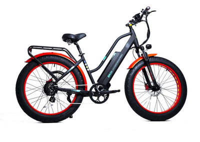 Greenbike EM 26, Electric Bike