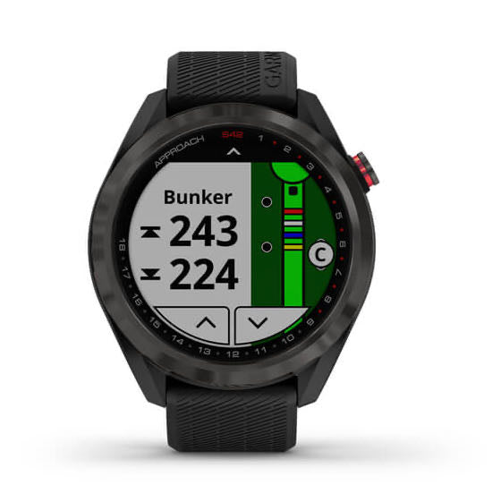 Garmin Approach S42 Golf Watch / Wellbots