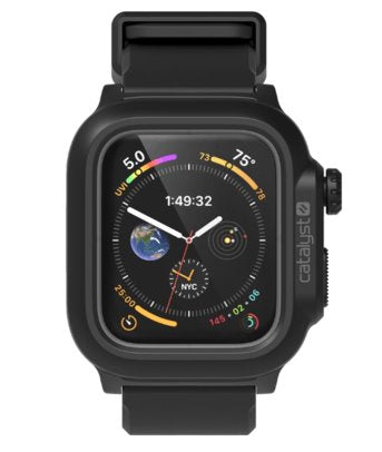 CATALYST Waterproof Case for 44mm Apple Watch Series 4