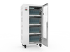 Cetrix Technologies Disinfection Charging Cabinet For Tablets - 40 Bays