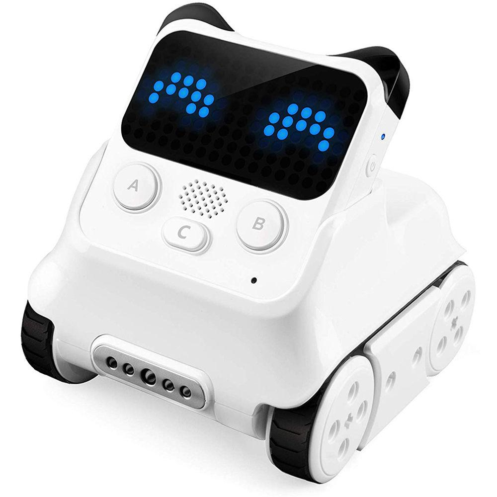 Makeblock Codey Rocky Programmable Educational Robot