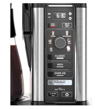 NINJA CM401 SPECIALITY COFFEE MAKER Smart Home Shark