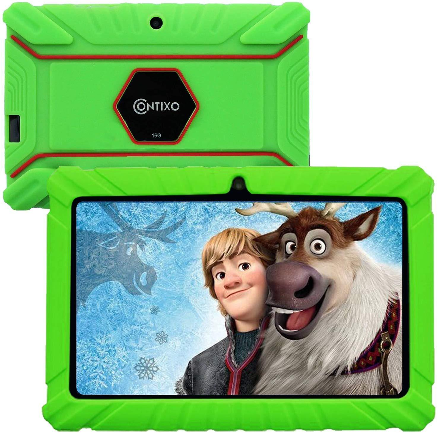 "Contixo V8-2 7"" xxTablet For Kids with Android 8.1"