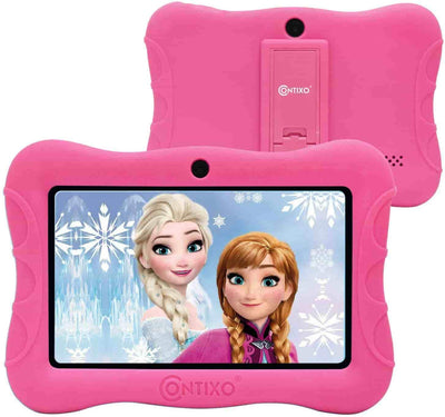"Contixo V9-3 7"" Tablet For Kids with Android 9.0 Smart Toys contixo"