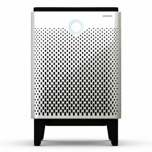 Coway Airmega 300S HEPA Air Purifier- Wifi Model (Covers 1256 sq. ft.) Connected Health Coway