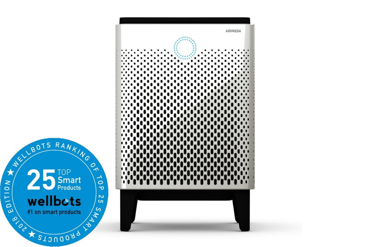 Coway Airmega 400 HEPA Air Purifier (Covers 1560 sq. ft.)