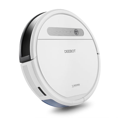 ECOVACS DEEBOT OZMO 610 Robot Vacuum Cleaning Robots Ecovacs