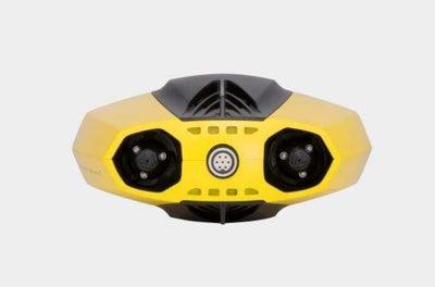 Chasing Dory Underwater Drone Drones Chasing