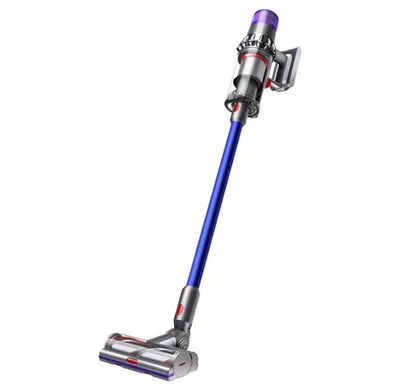 Dyson V11 Torque Drive Cord-Free Vacuum - Blue/Nickel Cleaning Robots Dyson