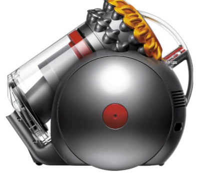Dyson Big Ball Multi Floor Canister Vacuum Cleaning Robots Dyson