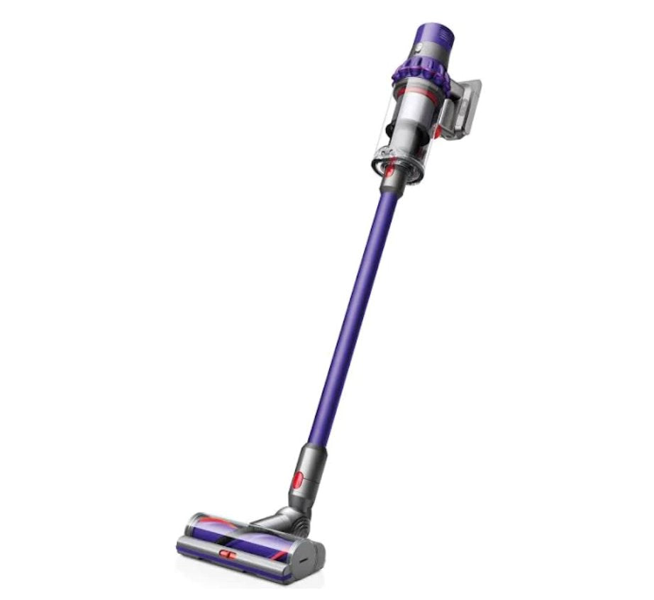 Dyson Cyclone V10 Animal (Iron) Vacuum