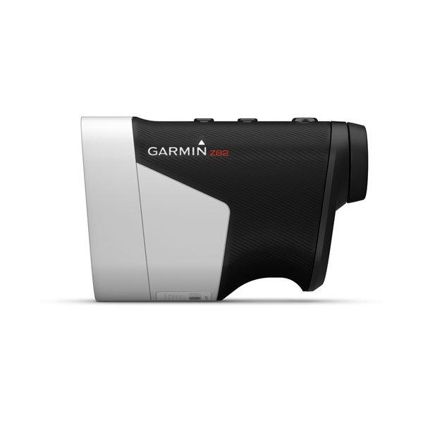 Garmin Approach Z82 Golf Laser Range Finder with GPS