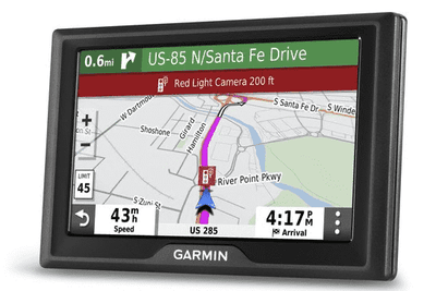 Garmin Drive 52 GPS / Wellbots