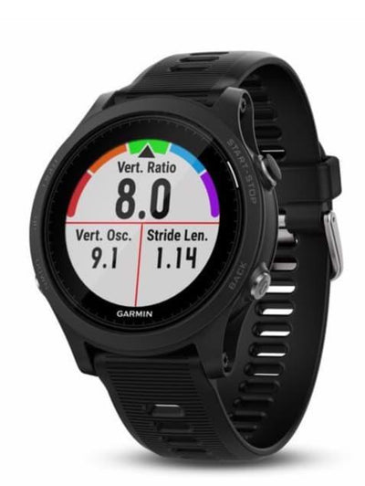 Garmin Forerunner 935 Premium Running Watch