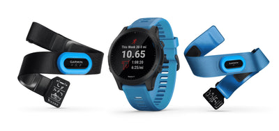 Garmin Forerunner® 945 GPS running watch Health & Home Garmin