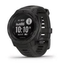 Garmin Instinct GPS Watch Health & Home Garmin