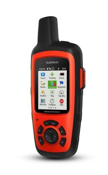 Garmin inReach Explorer®+ Satellite Communicator