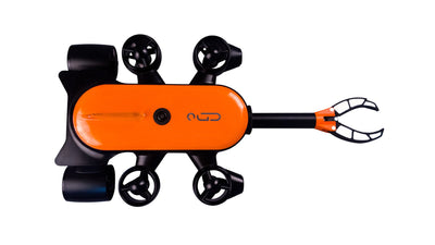 Geneinno Titan Underwater Gripper Robotic Arm Accessories Geneinno