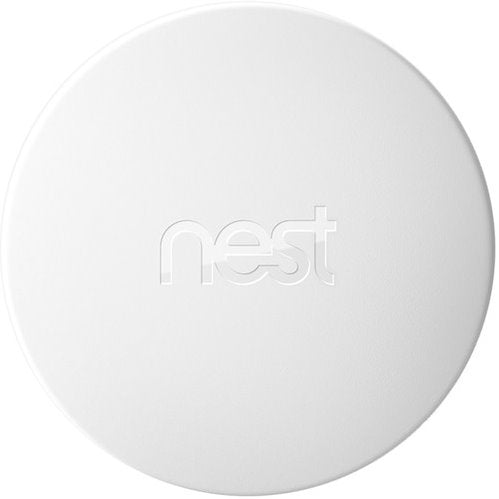 Google Nest Temperature Sensor (white) Smart Home Google Nest
