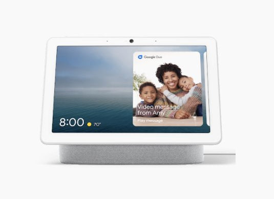 Google Nest Max Hub Smart Home Google Nest