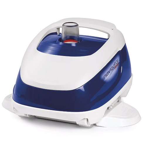 HAYWARD Navigator Pro Automatic Suction Cleaner-Vinyl Pools Cleaning Robots Hayward