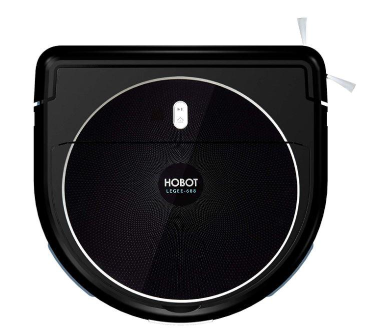 Hobot Legee 688 Vacuum-Mop Robot Cleaning Robots Hobot